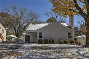 Photo of 1831 S Claremont Avenue, Independence, MO 64052 (MLS # 2197231)