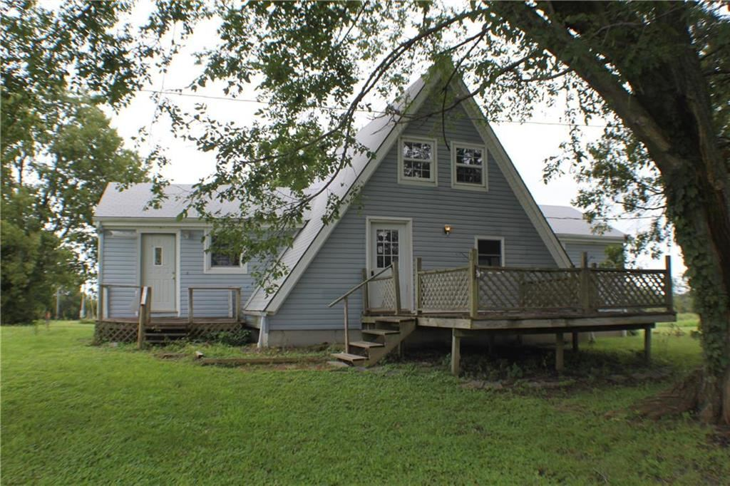 Photo for 1344 SW 750th Road, Holden, MO 64040 (MLS # 2188231)