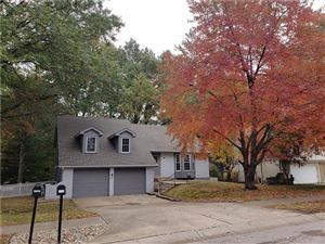 Tiny photo for 1736 Bluebell Avenue, Liberty, MO 64068 (MLS # 2196233)