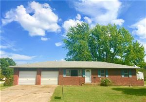 Tiny photo for 532 N Cedar Street, Garnett, KS 66032 (MLS # 2188240)