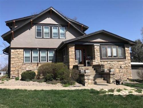 Photo of 6657 WOODLAND Drive, Shawnee, KS 66218 (MLS # 2314249)