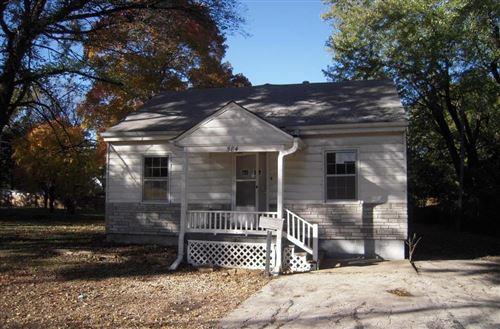 Photo of 584 W Loula Street, Olathe, KS 66061 (MLS # 2253251)