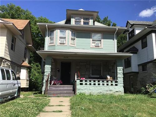 Tiny photo for 3639 Wabash Avenue, Kansas City, MO 64109 (MLS # 2228263)