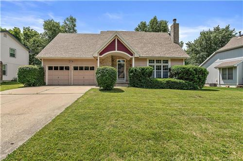 Photo of 205 NE 110th Street, Kansas City, MO 64155 (MLS # 2229271)