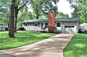 Photo of 7305 Conser Street, Overland Park, KS 66204 (MLS # 2173283)