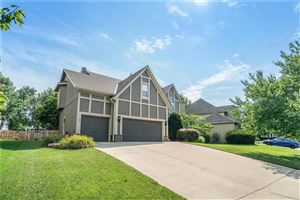 Photo of 8415 W 145th Street, Overland Park, KS 66223 (MLS # 2183288)