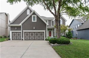 Photo of 8013 W 131st Place, Overland Park, KS 66213 (MLS # 2185292)
