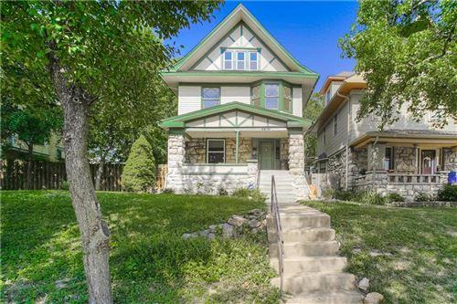 Photo of 2610 Campbell Street, Kansas City, MO 64108 (MLS # 2228294)