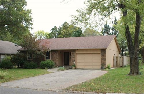 Photo of 504 Hillcrest Drive, Warrensburg, MO 64093 (MLS # 2352299)
