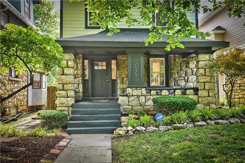 Tiny photo for 2627 Campbell Street, Kansas City, MO 64108 (MLS # 2228306)