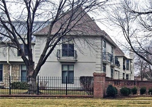 Photo of 9100 Lamar Avenue #101, Overland Park, KS 66207 (MLS # 2307316)