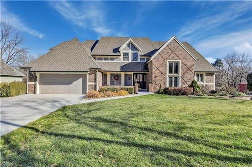 Photo of 12705 EATON Circle, Leawood, KS 66209 (MLS # 2253326)