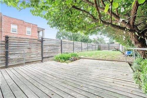 Tiny photo for 543 Troost Avenue, Kansas City, MO 64106 (MLS # 2228327)