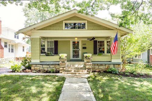 Photo of 6425 Walnut Street, Kansas City, MO 64113 (MLS # 2225329)