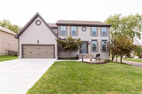 Photo of 6213 W 155 Street, Overland Park, KS 66223 (MLS # 2243330)