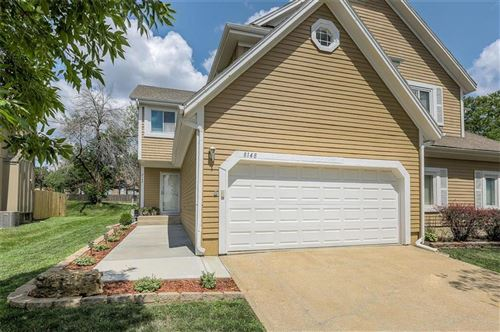 Photo of 8148 W 119TH Terrace, Overland Park, KS 66213 (MLS # 2236339)