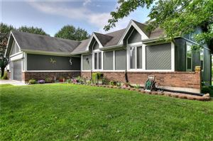 Photo of 14302 Kimberly Drive, Excelsior Springs, MO 64024 (MLS # 2185340)