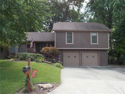 Photo of 8645 Cleveland Avenue, Kansas City, KS 66109 (MLS # 2236342)