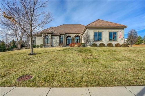 Photo of 14504 Bluejacket Street, Overland Park, KS 66221 (MLS # 2199343)
