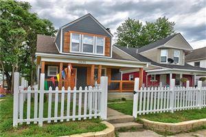 Tiny photo for 2635 Montgall Avenue, Kansas City, MO 64127 (MLS # 2185351)