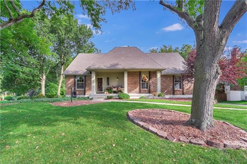 Photo of 1313 NW Porter Drive, Blue Springs, MO 64015 (MLS # 2244351)