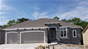 Photo of 21656 W 93rd Terrace, Lenexa, KS 66220 (MLS # 2146353)