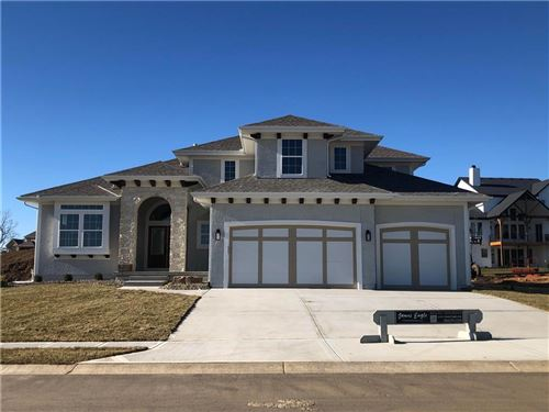 Photo of 16724 Century Street, Overland Park, KS 66221 (MLS # 2207353)