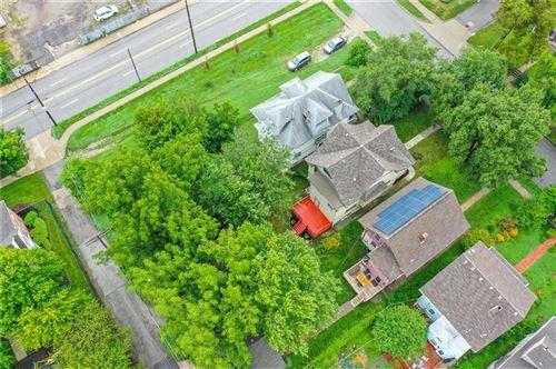 Tiny photo for 2635 Campbell Street, Kansas City, MO 64108 (MLS # 2233354)
