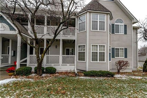 Photo of 4312 Bryant Drive #6, Independence, MO 64055 (MLS # 2203357)