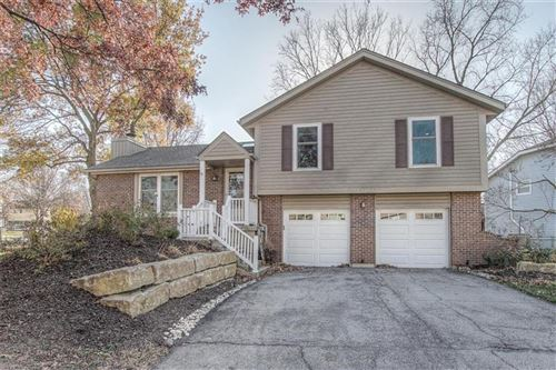Photo of 15703 W 151st Terrace, Olathe, KS 66062 (MLS # 2253370)