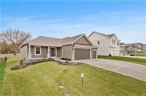 Photo of 21207 W 190 Terrace, Spring Hill, KS 66083 (MLS # 2140375)