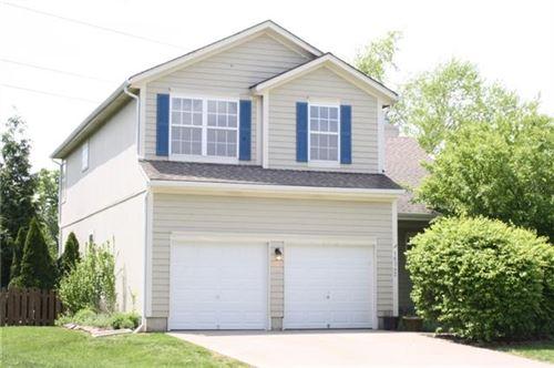 Photo of 16342 S Burch Street, Olathe, KS 66062 (MLS # 2320388)