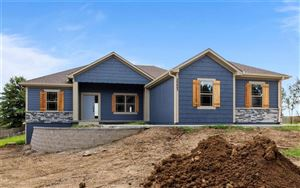 Photo of 20603 Country Club Drive, Liberty, MO 64068 (MLS # 2188395)