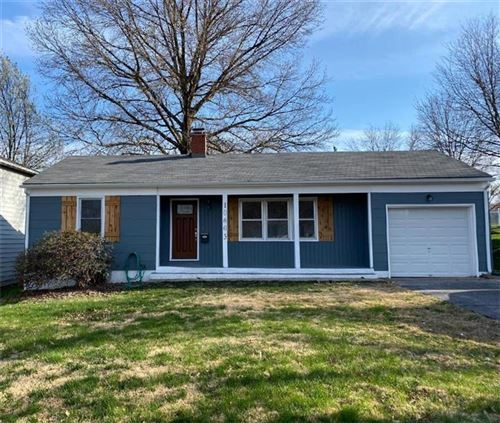 Photo of 10605 E 25th Terrace South, Independence, MO 64052 (MLS # 2214397)