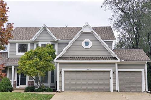 Photo of 14911 Horton Street, Overland Park, KS 66223 (MLS # 2344398)