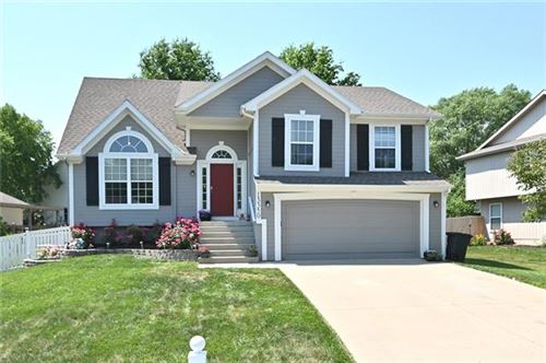 Photo of 13350 Timber Park Drive, Platte City, MO 64079 (MLS # 2328402)