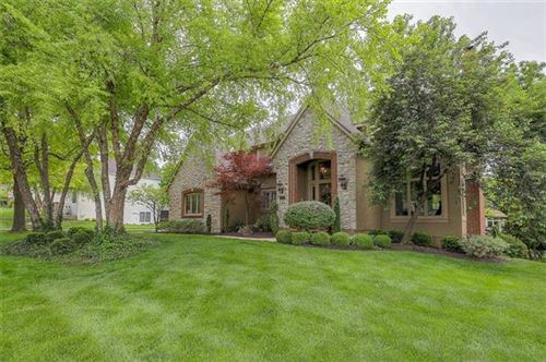Photo of 12826 Woodson Street, Overland Park, KS 66209 (MLS # 2319403)
