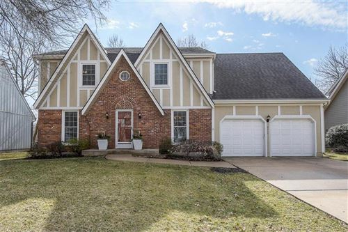Photo of 6217 W 122nd Street, Overland Park, KS 66209 (MLS # 2206406)