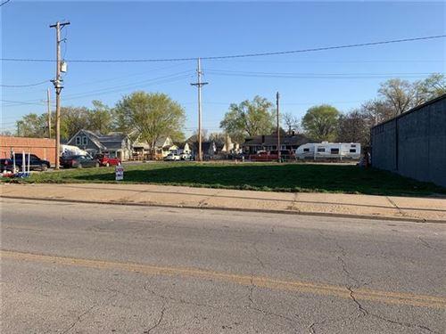 Tiny photo for 3416 Strong Avenue, Kansas City, KS 66106 (MLS # 2313410)