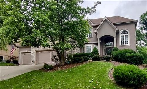 Photo of 6128 S National Drive, Parkville, MO 64152 (MLS # 2330411)