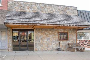 Photo of 511 Main Street, Wellsville, KS 66092 (MLS # 2079412)