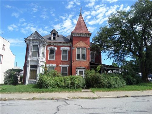Photo of 1314 South Street, Lexington, MO 64067 (MLS # 2233416)