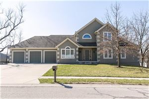 Photo of 2109 Red Oak Lane, Liberty, MO 64068 (MLS # 2165417)