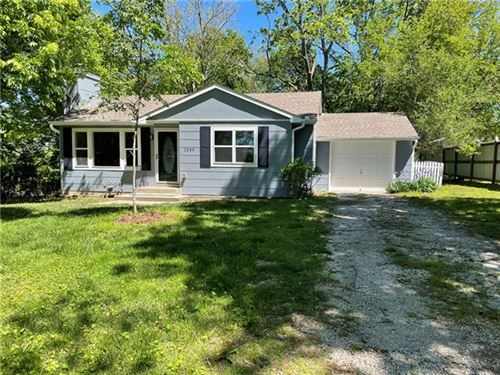 Tiny photo for 1209 College Hil Street, Pleasant Hill, MO 64080 (MLS # 2321417)