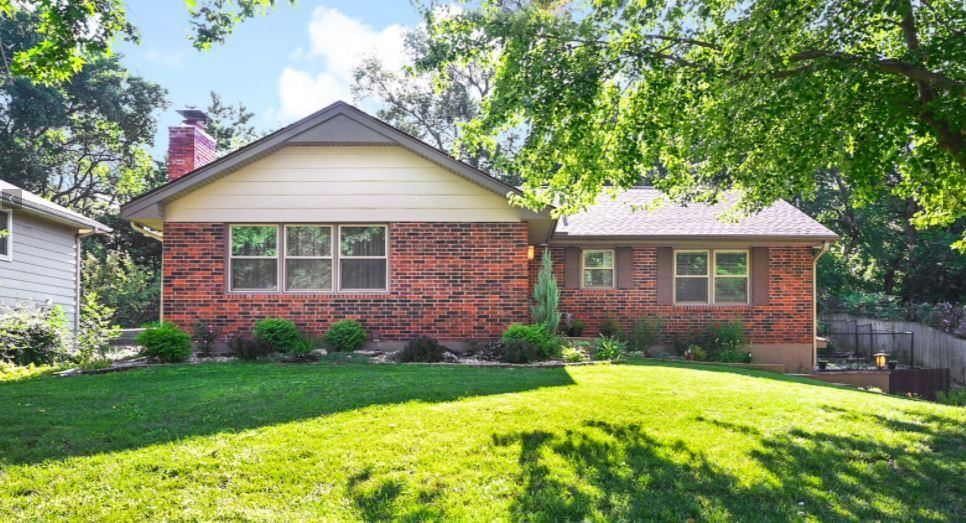 Photo of 1213 N Withers Road, Liberty, MO 64068 (MLS # 2236417)