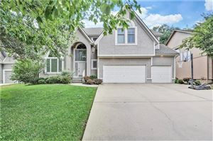 Photo of 13130 GODDARD Avenue, Overland Park, KS 66213 (MLS # 2177423)