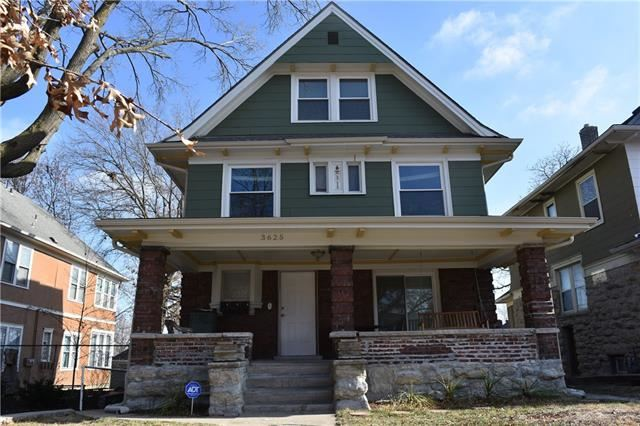 Photo for 3625 Central Street, Kansas City, MO 64111 (MLS # 2313429)