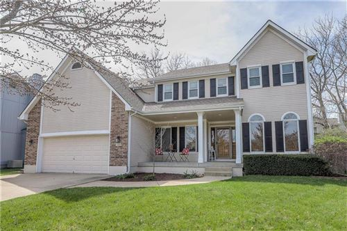 Photo of 120 SE Battery Point, Lees Summit, MO 64063 (MLS # 2214439)