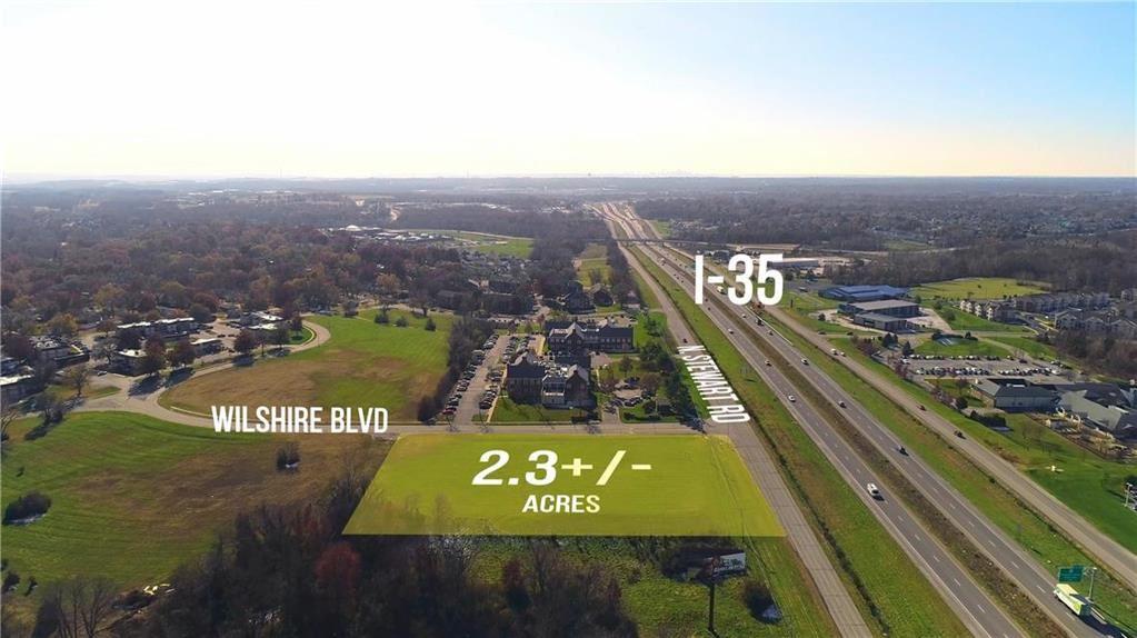 Photo of Wilshire Boulevard, Liberty, MO 64068 (MLS # 2141441)