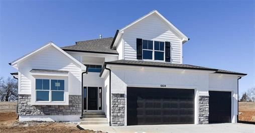 Photo of 1823 Red Orchard Drive, Liberty, MO 64068 (MLS # 2255451)